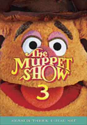 The Muppet Show: Season Three