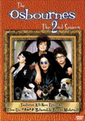 The Osbournes: Second Season