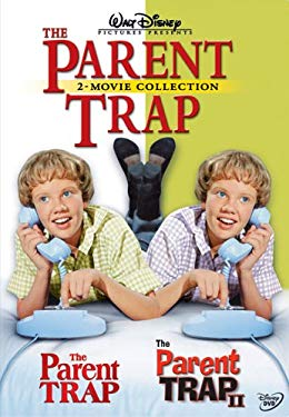 The Parent Trap: 2 Movie Collection: 1 & 2 0786936286960