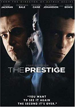 The Prestige 0786936705157