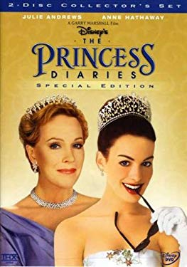 The Princess Diaries 0786936240016