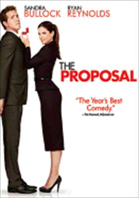 The Proposal 0786936797770