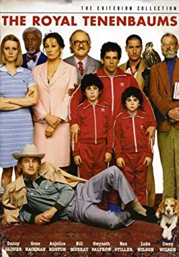 The Royal Tenenbaums 0786936165425