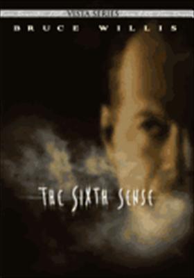 The Sixth Sense 0786936155853