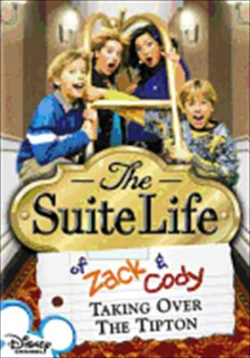 The Suite Life of Zack & Cody: Taking Over the Tipton 0786936707441