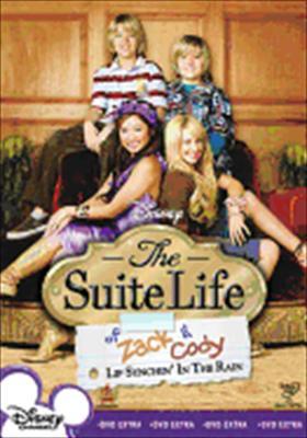 The Suite Life of Zack & Cody: Lip Synchin' in the Rain