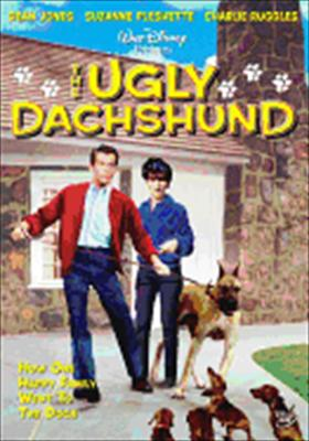 The Ugly Dachshund