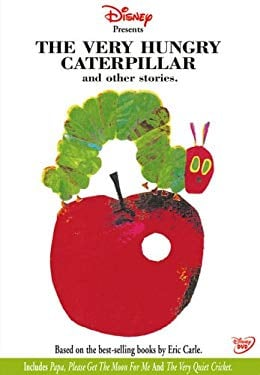 The Very Hungry Caterpillar & Other Stories 0786936695076