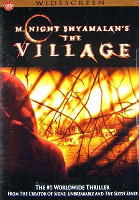 The Village 0786936242867