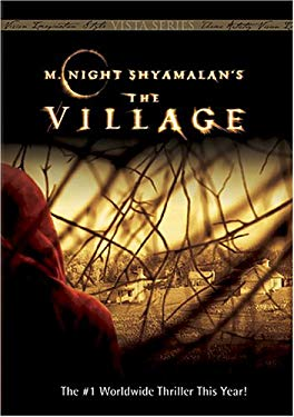 The Village 0786936242850
