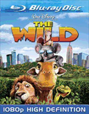 The Wild 0786936724813