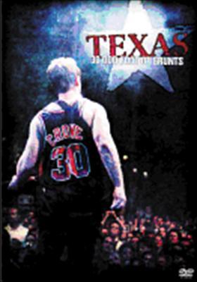 Thirty Odd Foot of Grunts: Texas