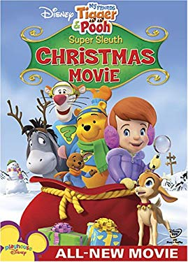 Tigger & Pooh: Super Sleuth Christmas Movie