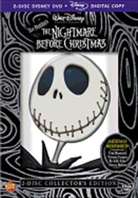 Tim Burton's the Nightmare Before Christmas