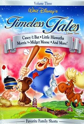 Timeless Tales: Volume Three