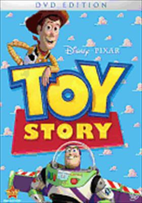Toy Story 0786936798333