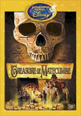 Treasure of Matecumbe