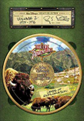True-Life Adventures: Lands of Exploration