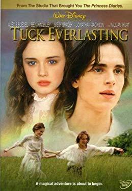 Tuck Everlasting 0786936205794