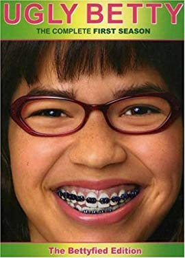 Ugly Betty: The Complete First Season - Bettyfied Edition