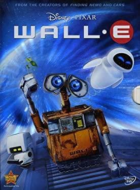 Wall-E 0786936734911