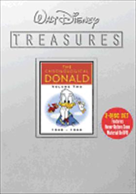 Walt Disney Treasures: Chronological Donald Volume 2 1942-1946