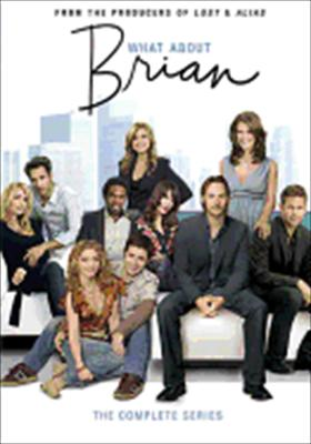 What about Brian?: The Complete Series