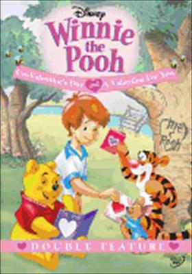 Winnie the Pooh: Valentine for You / Un-Valentine's Day