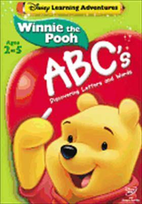 Winnie the Pooh: ABCs: Discovering Letters and Words