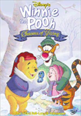 Winnie the Pooh's Seasons of Giving