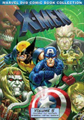 X-Men: Volume 5