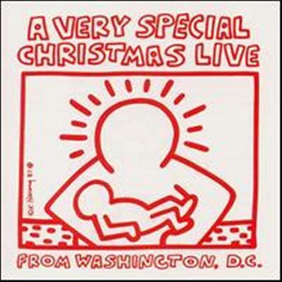 A Very Special Christmas-4 0606949048426