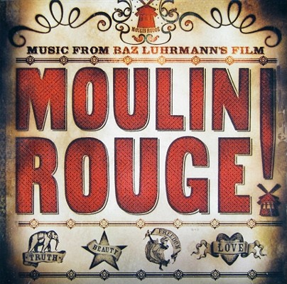 Moulin Rouge 0606949303525