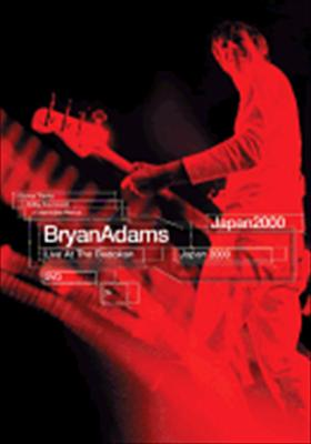 Bryan Adams: Live at the Budokan Japan 2000