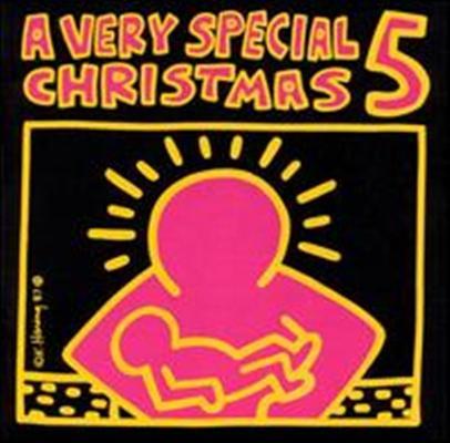 Very Special Christmas 5 0606949313821