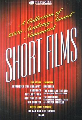 2005 Academy Award Nominated Short Films