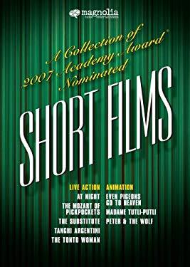 2007 Academy Award Nominated Short Films