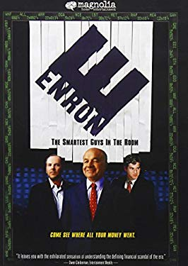 Enron: The Smartest Guys in the Room 0876964000017