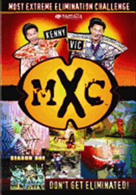MXC: Most Extreme Elimination Challenge Season 1