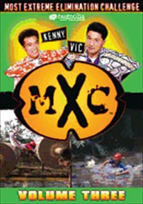 MXC: Most Extreme Elimination Challenge Season 3
