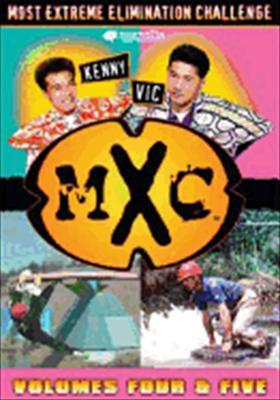 MXC: Most Extreme Elimination Challenge Vols. 4-5