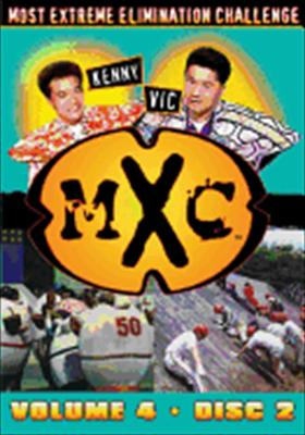 MXC: Most Extreme Elimination Challenge Season 4, Disc 2