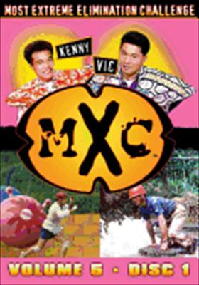 MXC: Most Extreme Elimination Challenge Season 5, Disc 1