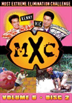 MXC: Most Extreme Elimination Challenge Season 5, Disc 2