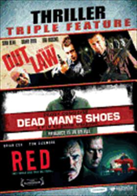 Outlaw / Dead Man's Shoes / Red