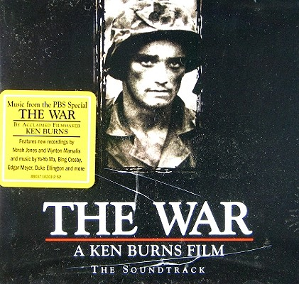 War, The- A Ken Burns Film 0886971020328
