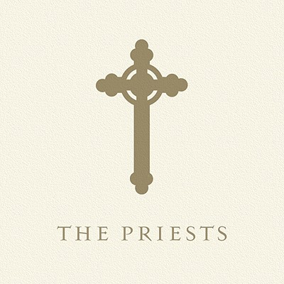 The Priests 0886973396926