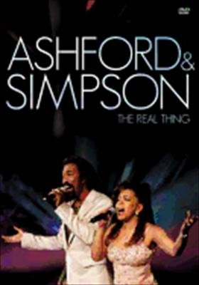 Ashford & Simpson: The Real Thing