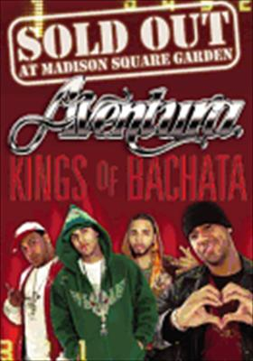 Aventura: Sold Out at Madison Square Garden