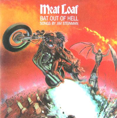 Bat Out of Hell Spec Ed